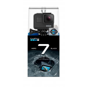 KAMERA GOPRO HERO 7 BLACK