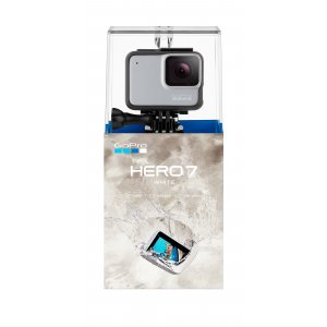 KAMERA GOPRO HERO 7 WHITE