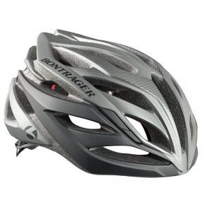 KASK ROWEROWY BONTRAGER  CIRCUIT  SZARY