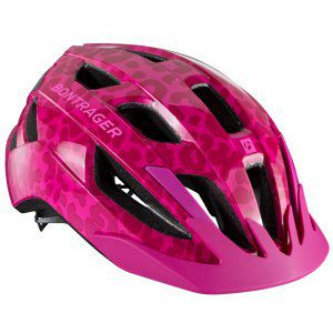 KASK ROWEROWY BONTRAGER SOLSTICE MIPS YOUTH RÓŻOWY