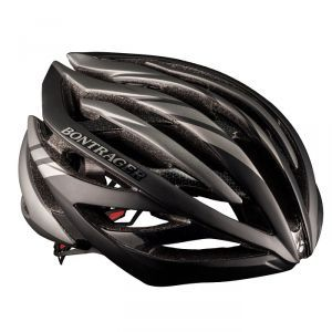 KASK ROWEROWY BONTRAGER  VELOCIS SZARY