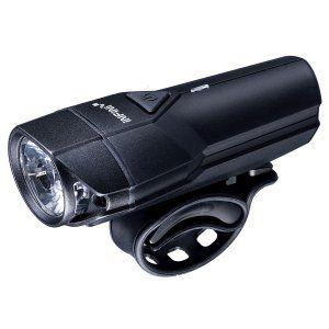 LAMPKA ROWEROWA PRZEDNIA  INFINI  LAVA 500 10W  CZARNY