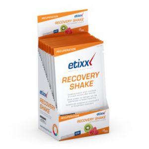 NAPÓJ ENERGETYCZNY ETIXX RECOVERY SHAKE MALINA|KIWI 50 G