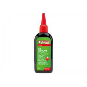 OLEJ DO ŁAŃCUCHA Z TEFLONEM WELDTITE TF2 PLUS DRY 125 ML