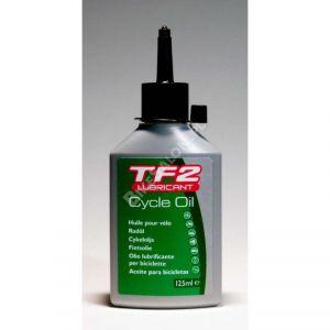 OLEJ ROWEROWY WELDTITE CYCLE OIL 125 ML