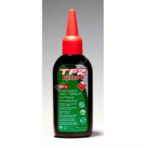 OLEJ ROWEROWY Z TEFLONEM WELDTITE TF2 PLUS DRY 75 ML