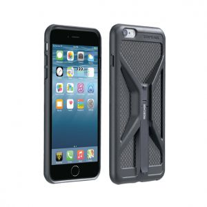 POKROWIEC TOPEAK  RIDECASE FOR IPHONE 6 PLUS  CZARNY