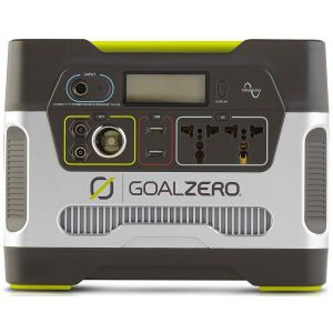 POWER BANK|GENERATOR GOAL ZERO YETI 400 CZARNY