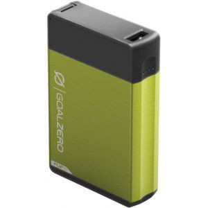 POWER BANK GOAL ZERO FLIP 30 ZIELONY