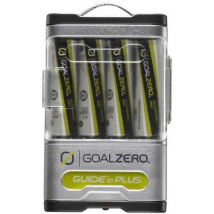 POWER BANK|ŁADOWARKA DO BATERII GOAL ZERO GUIDE 10 SREBRNY