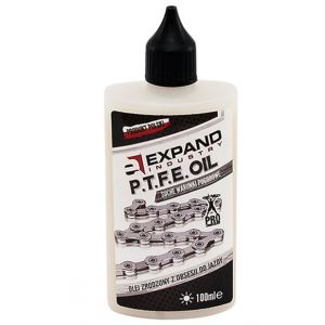 SMAR ROWEROWY EXPAND  CHAIN P.T.F.E OIL DRY  100 ML