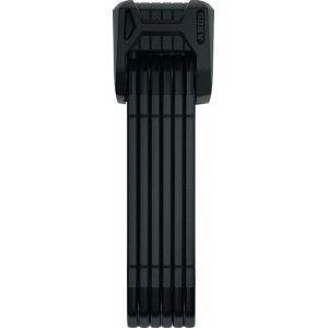 ZAPIĘCIE ROWEROWE ABUS BORDO X-PLUS 6500/110 CZARNY