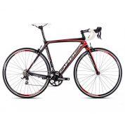 Rower Orbea Orca B M50 czerwony czarny