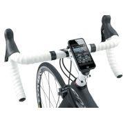 RideCase II na rowerze