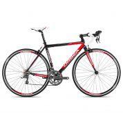 Rower Orbea Aqua 50 czerwony czarny