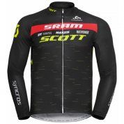 BLUZA ODLO SCOTT SRAM RACING 430042