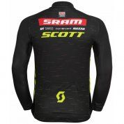 BLUZA ODLO SCOTT SRAM RACING 430042 TYŁ