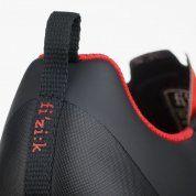 BUTY ROWEROWE FIZIK TERRA X5 1030 BLACK|RED Z TYŁU