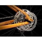 ROWER TREK X-CALIBER 7 FACTORY ORANGE|LITHIUM GREY 7