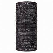 CHUSTA BUFF COOLNET UV+ SADRI BLACK