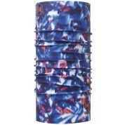 CHUSTA BUFF HIGH UV PROTECTION FLEETING BLUE