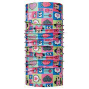 CHUSTA BUFF ORIGINAL JUNIOR MINNIE FUNNY PINK