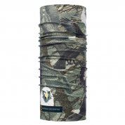 CHUSTA BUFF ORIGINAL NATIONAL GEOGRAPHIC EAGLE MOSS GREEN