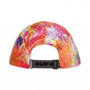 CZAPKA BUFF PACK KIDS CAP FIREWORKS MULTI 1