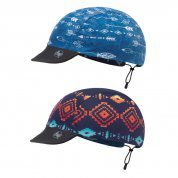 CZAPKA DWUSTRONNA BUFF ARCHERY BLUE NAVY