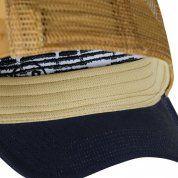 CZAPKA TRUCKER CAP TZOM STONE BLUE 3