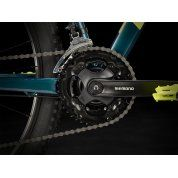 ROWER TREK MARLIN 5 DARK AQUATIC|TREK BLACK 4