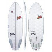 DESKA SURFINGOWA LIB TECH #LOST PUDDLE JUMPER#