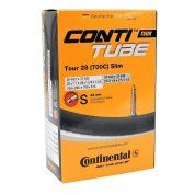DĘTKA ROWEROWA CONTINENTAL TOUR 28 SLIM PRESTA 42 MM CO0181991