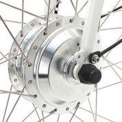 Rower elektryczny EcoBike Holland funkcja3