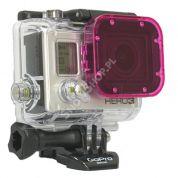 Filtr polaryzacyjny Cube Magenta Polar Pro GoPro3