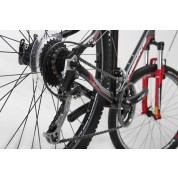 Rower Mbike Avenger pro przerzutki