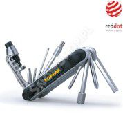 Zestaw narzędzi Topeak Hexus II 16 części