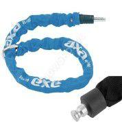 Zapięcie rowerowe Axa  RLC niebieskie
