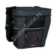 Sakwa Fastrider Acidus Double Rear Bag 4 VAKS