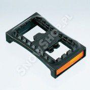 Nakładki na pedały Shimano SMPD22 czarny