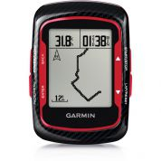 Garmin Edge 500 Red