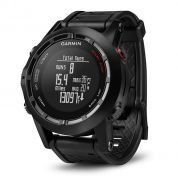 Garmin Fenix 2 Performance Bundle 2