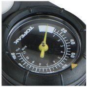 Pompka rowerowa podłogowa Topeak JoeBlow Max HP  ciśnieniomierz