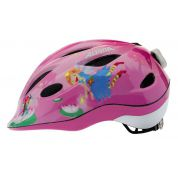KASK ROWEROWY ALPINA GAMMA FLASH 2.0  lLITTLE PRINCESS 1
