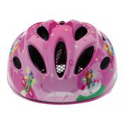 KASK ROWEROWY ALPINA GAMMA FLASH 2.0  lLITTLE PRINCESS 2