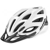 KASK ROWEROWY ALPINA SPICE LIGHT WHITE