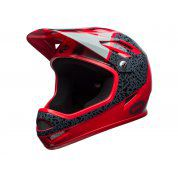 KASK ROWEROWY BELL SANCTION GLOSS HIBISCUS|SMOKE REPARATION 1