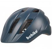 KASK ROWEROWY BOBIKE EXCLUSIVE PLUS S DENIM DELUXE