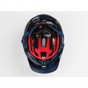 KASK ROWEROWY BONTRAGER QUANTUM MIPS NAVY 6