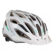 Kask rowerowy Bontrager Solstice biało zielony